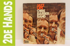 Chris Barber Band – Jazz Lips (LP) G80