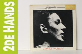 Higelin – Alertez Les Bébés! (LP) F30