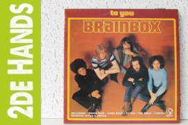 Brainbox - To You (LP) G10