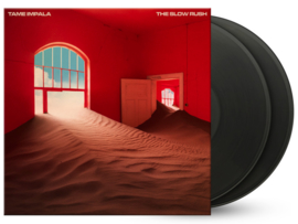 Tame Impala - The Slow Rush (PRE ORDER) (2LP)