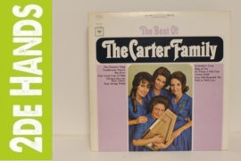Carter Family - The Best Of (LP) B20
