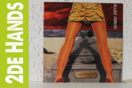 Allied Forces – The Day After (LP) F30