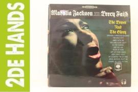 Mahalia Jackson – The Power And The Glory (LP) J60