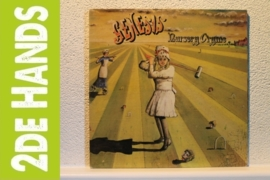 Genesis - Nursery Cryme (LP) H80