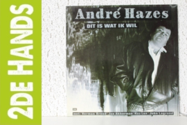 André Hazes - Dit is wat ik wil (LP) G40