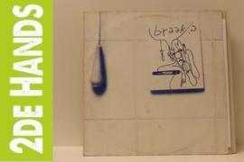 Braak – Demo's (LP) D40