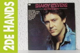Shakin' Stevens - And the Sunsets (LP) d80