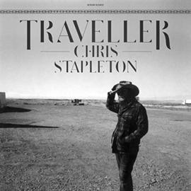 Chris Stapleton – Traveller (2LP)