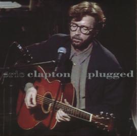 Eric Clapton – Unplugged (LP)