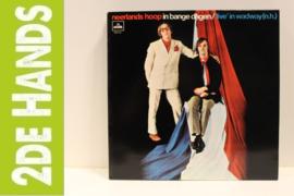 Neerlands Hoop In Bange Dagen – 'Live' In Wadway (N.H.) (LP) G80