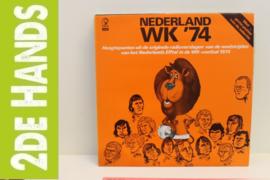 Nederland WK '74 (LP) J50