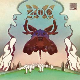 The Zoo – Presents Chocolate Moose (RSD 2020) (LP)