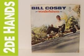 Bill Cosby – Wonderfulness (LP) B40