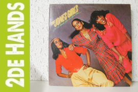 Jones Girls ‎– Get As Much Love As You Can (LP) B20