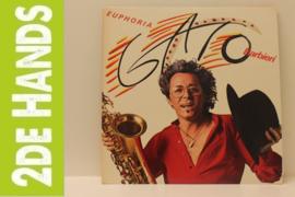 Gato Barbieri – Euphoria  (LP) E60