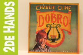 Charlie Cline With The Marrakesh Express ‎– More Dobro (LP) C60