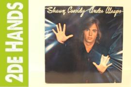Shaun Cassidy – Under Wraps (LP) B20