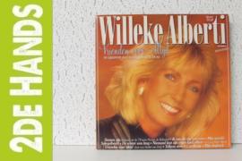 Willeke Alberti – Vrienden Voor Altijd (LP) B40