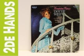 Dottie West – Feminine Fancy (LP) B70