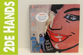 Bad Boys Blue ‎– Hot Girls, Bad Boys  (LP) J50