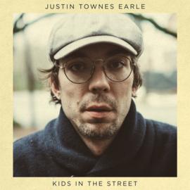 Justin Townes Earle – Kids In The Street (LP)