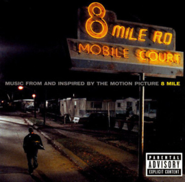 Various ‎– Music From And Inspired By The Motion Picture 8 Mile (2LP)