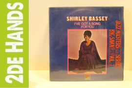 Shirley Bassey ‎– I've Got A Song For You (LP) E20
