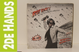 Roy Loney & The Phantom Movers - The Scientific Bombs Away!! (LP) A50