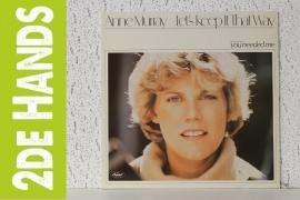 Anne Murray - Let's Keep It That Way (LP) D30