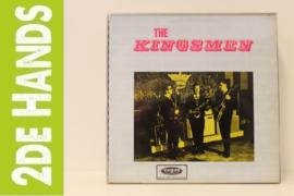 The Kingsmen – The Kingsmen (LP) K40