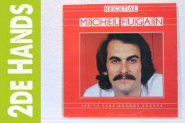Michel Fugain - 20 Plus Grands Succes (LP) J10