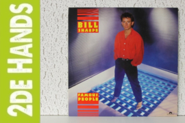 Bill Sharpe ‎– Famous People (LP) D50