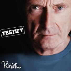 Phil Collins - Testify (2LP)