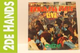 Fania All Stars – Live At The Cheetah Vol. 2 (LP) C80