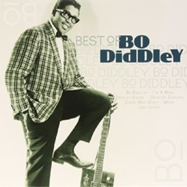 Bo Diddley - Best of (LP)