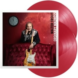 Walter Trout - Ordinary Madness (2LP)