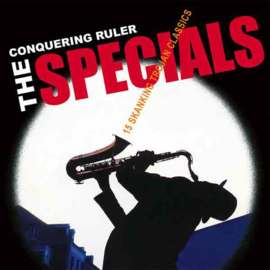 The Specials ‎– Conquering Ruler (LP)