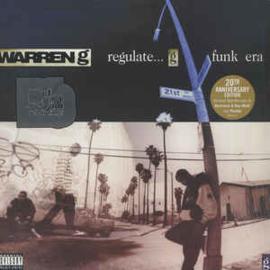 Warren G – Regulate... G Funk Era (2LP)