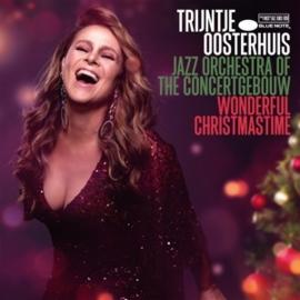 Trijntje Oosterhuis - Wonderful Christmastime (LP)