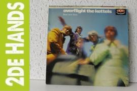 Die Kettels – Overflight (LP) A30