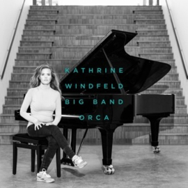 Kathrine Windfeld Big Band - Orca (LP)