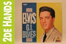 Elvis Presley - G.I. Blues (LP) G70