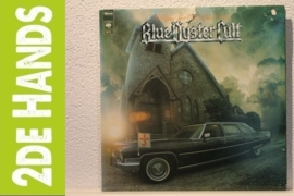 Blue Oyster Cult - On Your Feet Or On Your Knees (2LP) F30