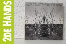 Born Again ‎– Born Again Pagan (LP) F90