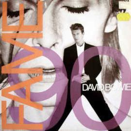 "David Bowie – Fame 90 (12"" Single) T20"
