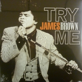 James Brown - Try Me (LP)