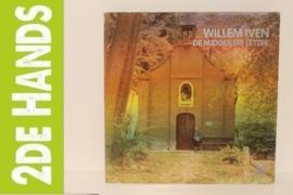 Willem Iven – De Middulste Letter (LP) B80