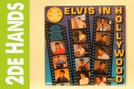 Elvis Presley - In Hollywood (LP) J30