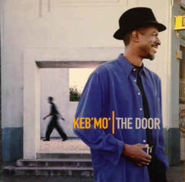 Keb' Mo' - The Door (LP)