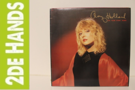 Amy Holland ‎– On Your Every Word (LP) H30